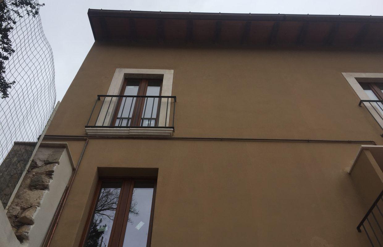 Condominio Via Sinizzo a L'Aquila
