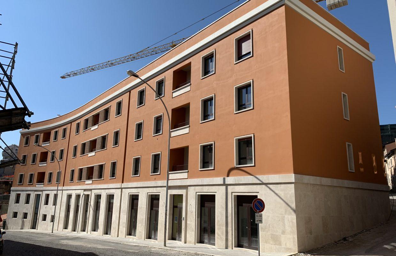 Condominio Via Fontesecco a L'Aquila
