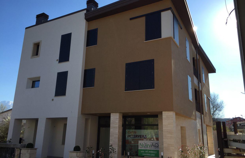 Condominio in Tempera (L'Aquila)