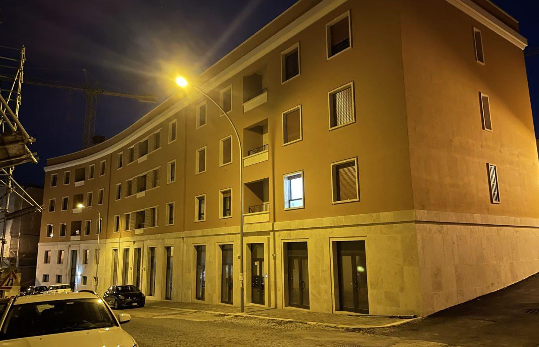 Condominio Via Fontesecco – L'Aquila (AQ)