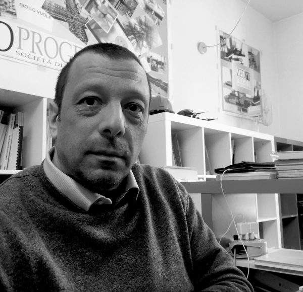 Paolo Croce