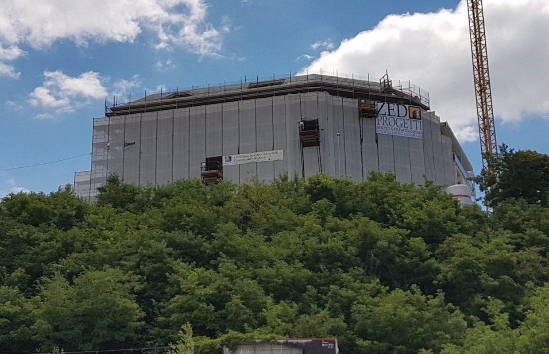 Condominio Viale Persichetti a L'Aquila