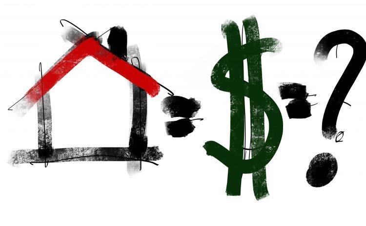 Situazione del mercato immobiliare all'inizio del secondo quadrimestre 2017
