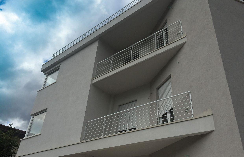 Condominio in Sant'Elia (L'Aquila)