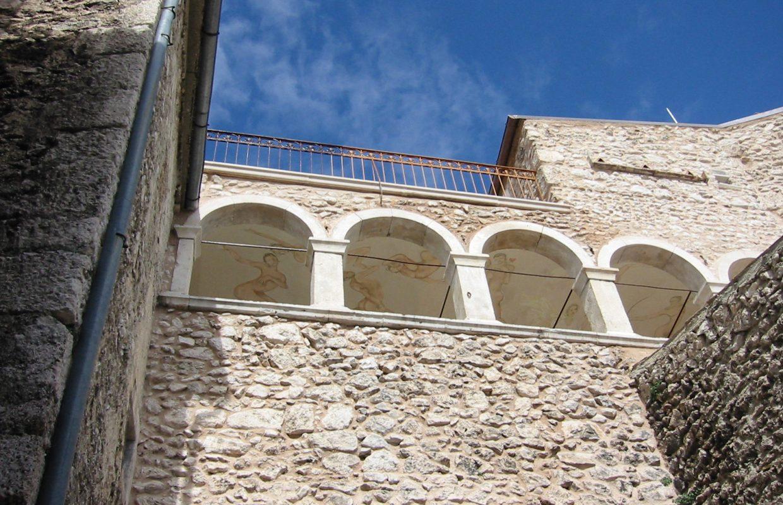 Residenza Colelli a Castel del Monte (L'Aquila)