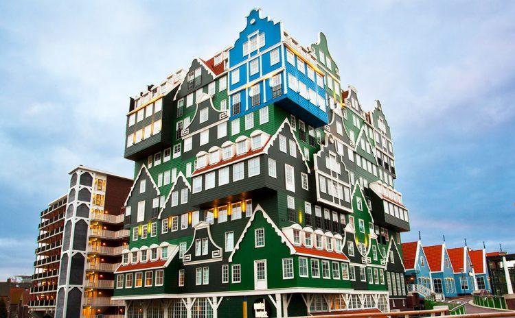 La necessità del rinnovamento nell'edilizia alberghiera