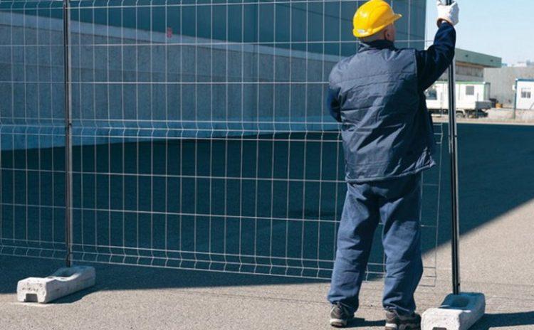 La recinzione non è sufficiente per non far decadere il permesso di costruire