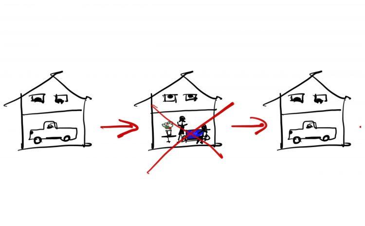 Limiti imposti alle proprietà esclusive dal Regolamento di Condominio
