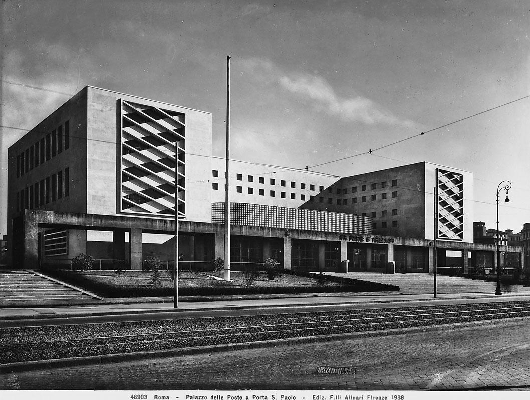 Le basi del linguaggio architettonico dell 39 arch adalberto - Architetto palazzo congressi roma ...