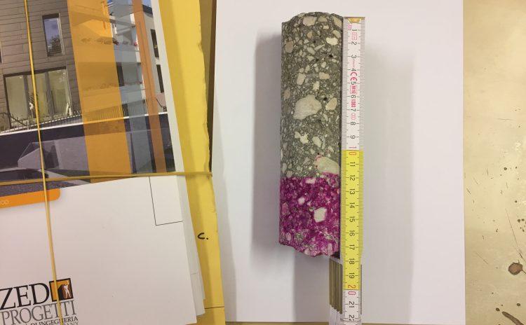 Verifica le caratteristiche dei pilastri in cemento armato del tuo fabbricato