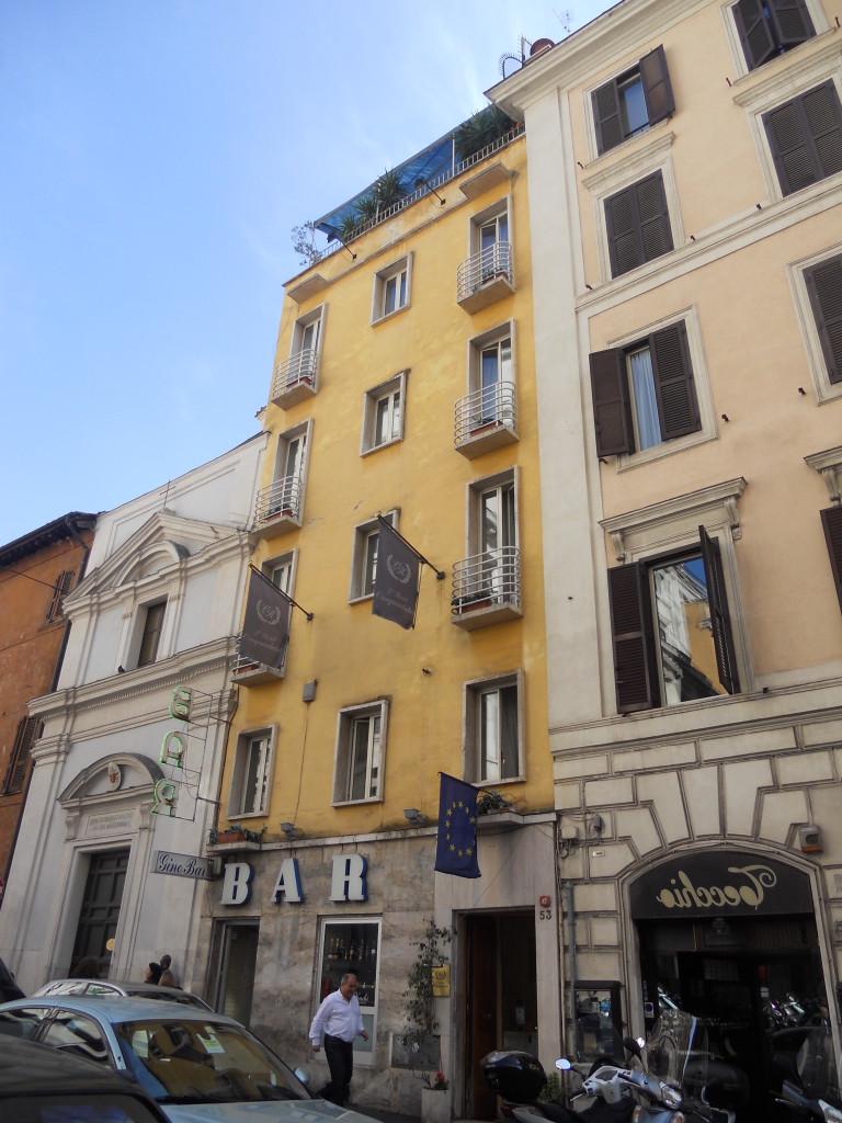 Prospetto da via s basilio 768x1024 zed progetti - Immobiliare nicoletti ...
