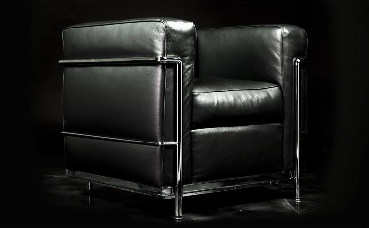 Cassina lc poltrona sessel shop i design bestseller
