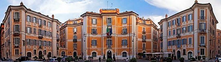 Filippo Raguzzini architetto del '700 barocco a Roma: geniale connubio tra estetica e razionalità – Piazza S. Ignazio