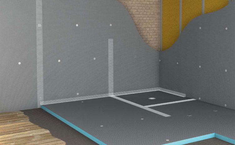Il sistema impiantistico del bagno – il sistema WEDI