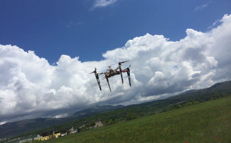 L'autocostruzione di un aeromobile a pilotaggio remoto (APR) – drone custom per l'uso professionale
