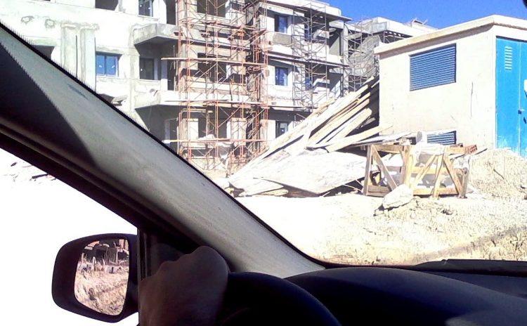 TUNISI: CANTIERI E SICUREZZA