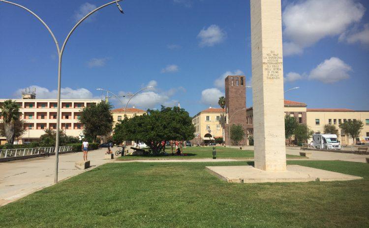 Fertilia – una nuova città ad Alghero