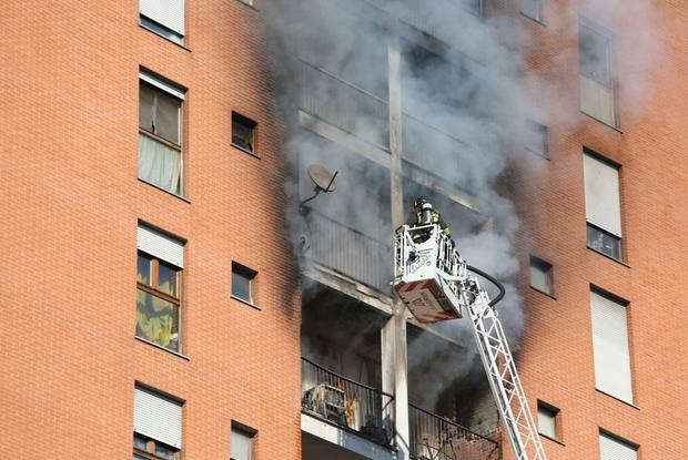 Rispetta l'obbligo delle misure di sicurezza antincendio per il tuo condominio