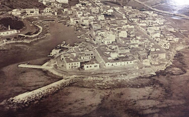 Stintino (Sassari) – le origini architettoniche ed urbanistiche di un borgo di pescatori