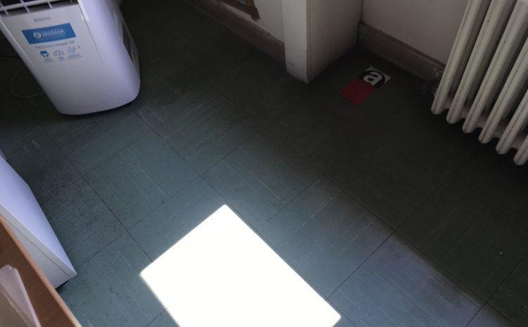 I pavimenti in vinil-amianto (VA)