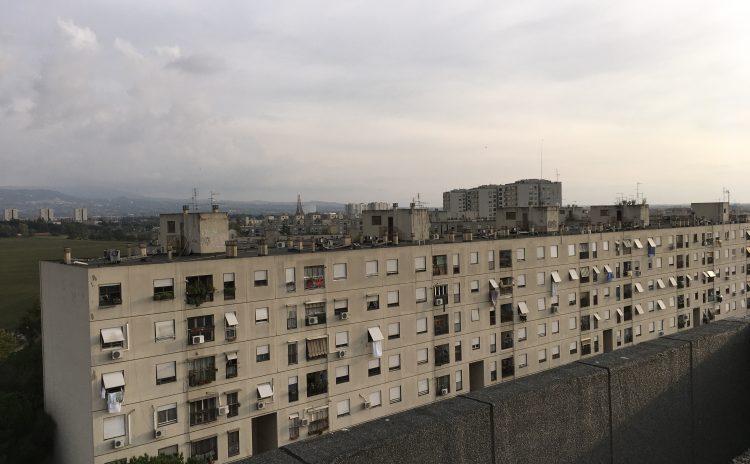 I problemi correlati ai progetti di rigenerazione urbana delle città