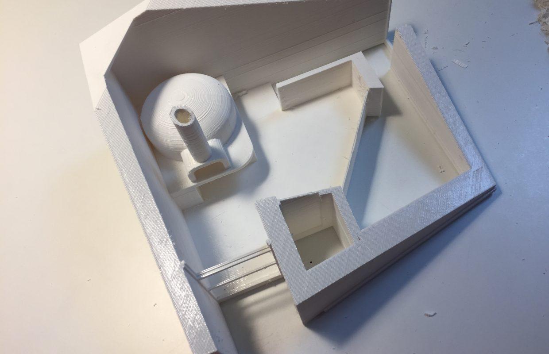MODELLIZZAZIONE 3D