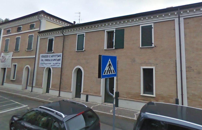 Comparto edilizio – S.Pietro in Campiano (RA)