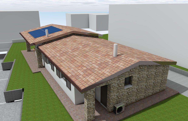 Villa – Tempera – L'Aquila (AQ)