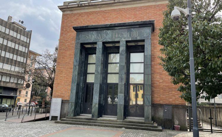 La Casa del Mutilato di Varese